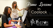 Piano Lessons in Coolock